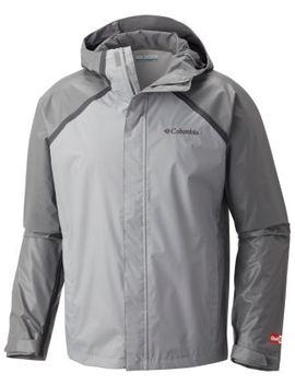Men's Out Dry™&Nbsp;Hybrid Jacket by Columbia Sportswear