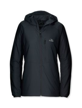 Katabatic Wind Hooded Jacket by L.L.Bean