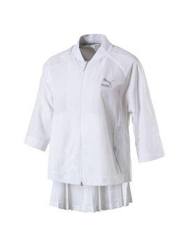 Archive Women's Pleats T7 Jacket by Puma
