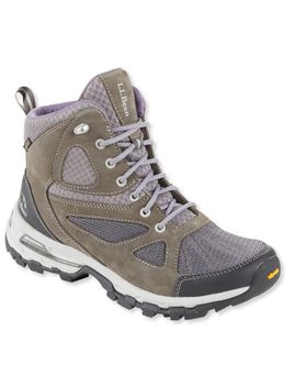 Women's Gore Tex Ascender 17 Hiking Boots by L.L.Bean