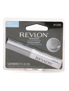 Revlon Remover For Lash Adhesive Remover0.17 Fl Oz by Walgreens