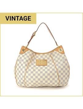 Louis Vuitton Galliera Pm Shoulder Bag   Vintage by Burlington