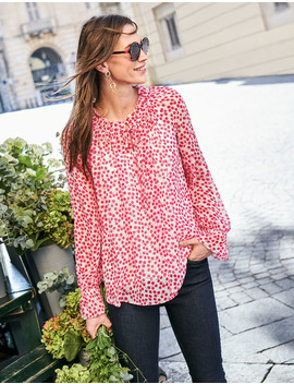 Florence Top by Boden