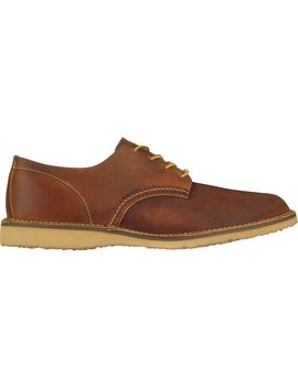 Weekender Oxford Shoe   Men's by Red Wing Heritage