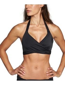 Athleta   Bra Cup Wrap Bikini Top   Women's by Rei