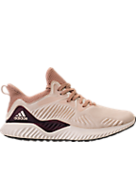 Women's Adidas Alpha Bounce Beyond Running Shoes by Adidas