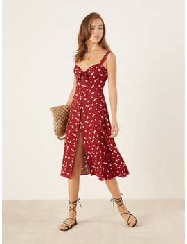 Frankfort Dress by Reformation