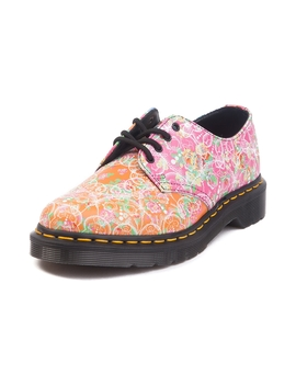 Womens Dr. Martens Smiths Daze 4 Eye Casual Shoe by Dr. Martens