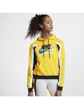 Nike Sportswear Women's Hoodie. Nike.Com by Nike