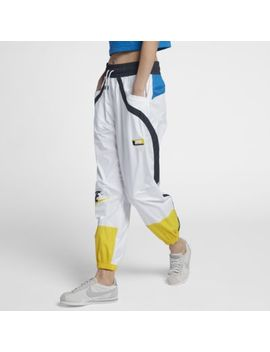 Nike Sportswear Women's Woven Pants. Nike.Com by Nike