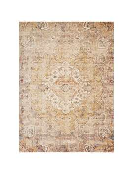 "Magnolia Home Trinity Ivory 7'10""X10'10"" Rug by Magnolia Home By Joanna Gaines Collection"