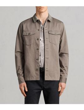 Tactical Shirt by Allsaints