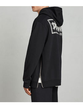 Distroy Hoody by Allsaints