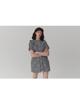 Lazy Oaf Daisy &Amp; Confused Dress by Lazy Oaf