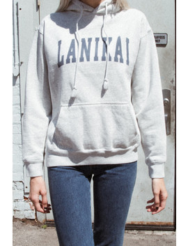 Christy Lanikai Hoodie by Brandy Melville