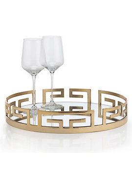 Mykonos Tray by Z Gallerie