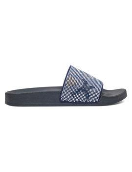 Irllylikeu Slide Sandals by Nine West