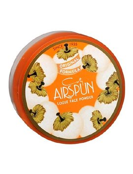 Coty Airspun Loose Face Powder,Translucent Extra Coverage2.3 Oz. by Walgreens