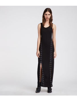 Miller Long Dress by Allsaints