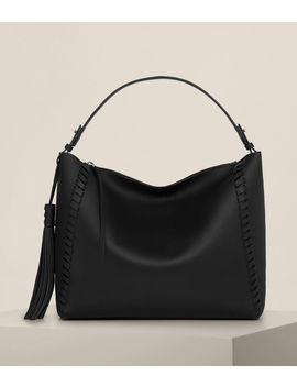 Kepi East West Shoulder Bag by Allsaints