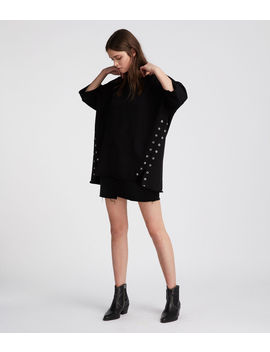 Cruz Oversized Sweat by Allsaints