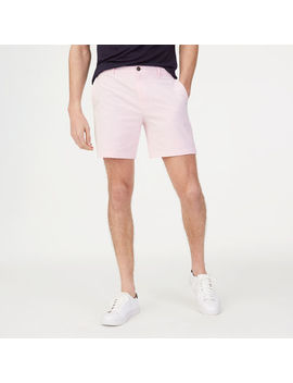 "Baxter 7"" Pincord Short by Club Monaco"