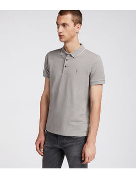 Houston Polo Shirt by Allsaints
