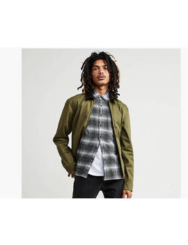 Levi's® Skateboarding™ Mechanic's Jacket by Levi's