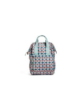 Lighten Up Frame Backpack by Vera Bradley