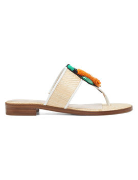 Roseriver Thong Sandals by Nine West