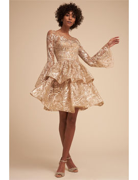 Rebel Dress by Bhldn