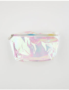 Dickies Champagne Fanny Pack by Dickies