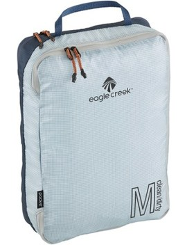 Eagle Creek   Pack It Specter Tech Clean Dirty Half Cube by Eagle Creek
