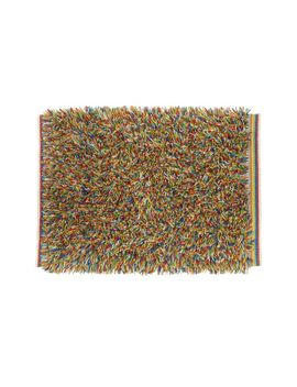 Sesame Street 4 X 6' Shag Rug by Crate&Barrel