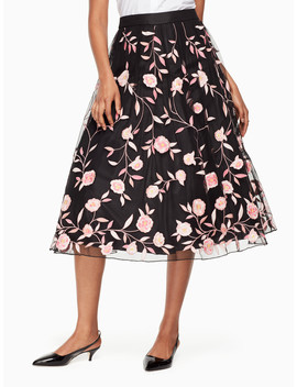 Nancie Skirt by Kate Spade