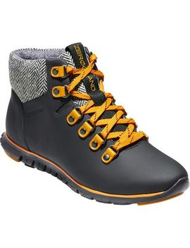 Zerogrand Hiker Boot by Cole Haan