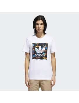 Bb Resort Tee by Adidas