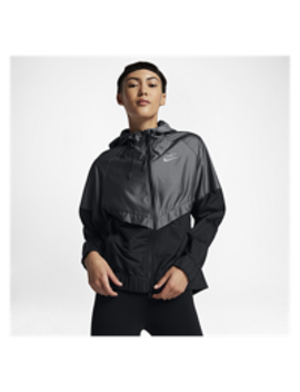Nike Chambray Windrunner by Lady Foot Locker