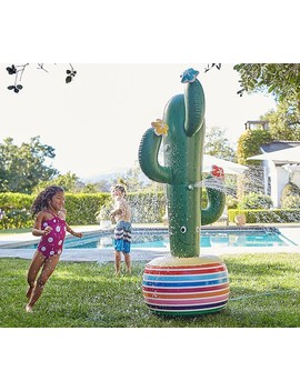 Cactus Inflatable Sprinkler by Pottery Barn Kids