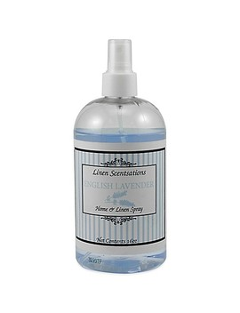 Linen Scentsations 16 Oz. English Lavender Home &Amp; Linen Spray by Bed Bath And Beyond
