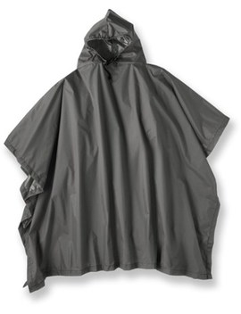 Outdoor Products   Multi Purpose Poncho by Rei