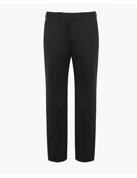 Stretch Wool Jake Pant by Theory