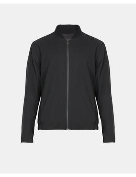 Tailored Bomber Jacket by Theory