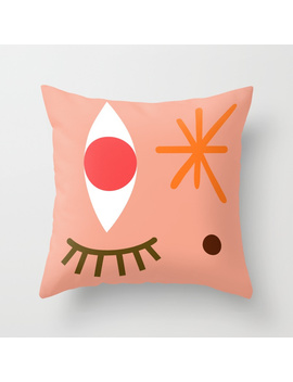 Throw Pillow by French & Penny
