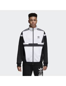 Br8 Track Jacket by Adidas