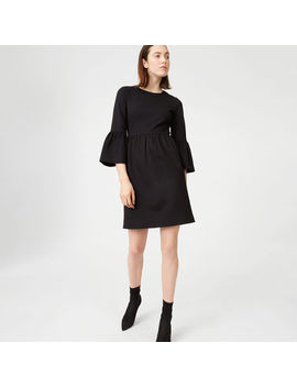 Loalla Ponte Knit Dress by Club Monaco
