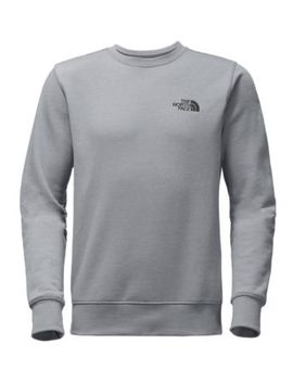 Men's French Terry Crew by The North Face