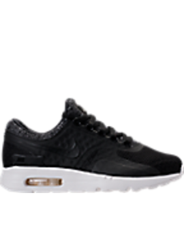 Men's Nike Air Max Zero Br Running Shoes by Nike
