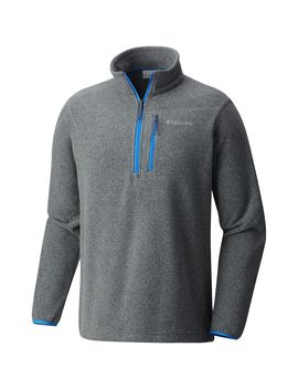 Cascades Explorer Half Zip Fleece Jacket   Men's by Columbia