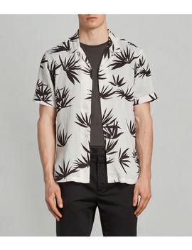 bhutan-hawaiian-shirt by allsaints